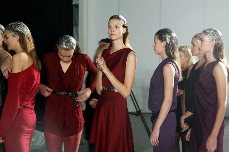 Lumene @ Elle Style Awards 2014. #behindthescenes #lumene