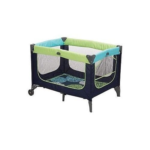 Pack And Play Binet Baby Playard Newborn Playpen Uni Infant Nursery Crib Cosco Gear Pinterest
