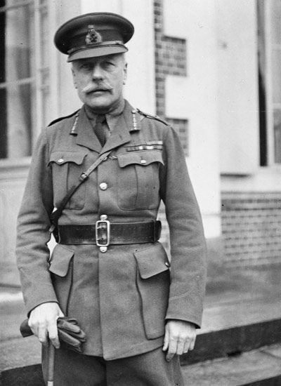 field marshal haig the butcher of Field marshall douglas haig is most associated with the battle of the somme in the great war he was britain's commander-in-chief during the battle and.