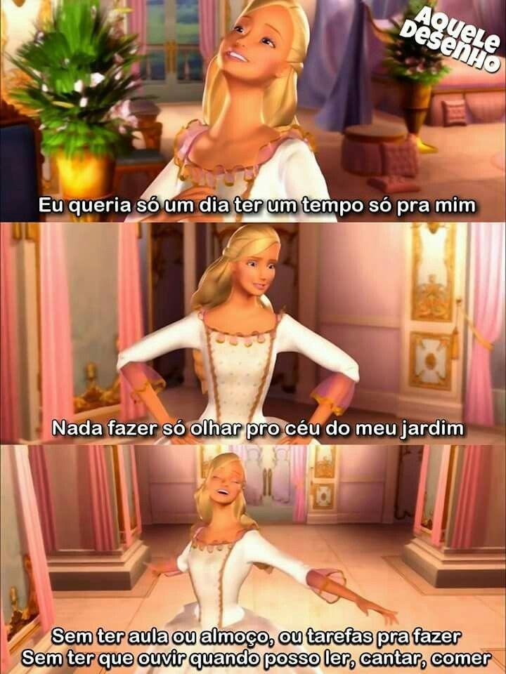 Filme Barbie A Princesa E A Plebeia 2004 Com Imagens