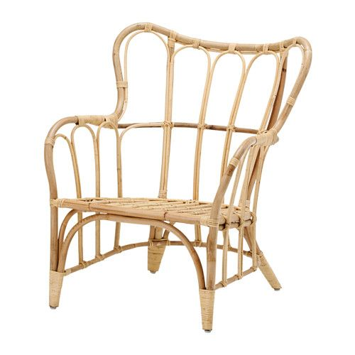 NIPPRIG 2015 Armchair IKEA Chairs which can be stacked and take up less room when not being used.