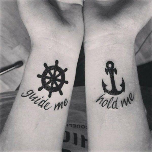 Résultats de recherche d'images pour « couple tattoo »