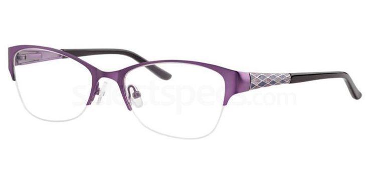 Ferucci 1782 glasses   Free lenses   SelectSpecs