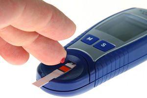 Чем можно снизить уровень сахара в крови?