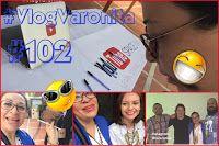 """¡Listo amigos! HOY ES  hoy es doble!  Pop Up Space México Creator Day/ YoutubeSpaceMx / para Youtubers (parte1) #VlogVaronita #102 //  Y ENTREVISTA Riky Moreno, creativo """"EL PULSO DE LA REPÚBLICA""""  ¿Cómo ser un Youtuber?   Sin duda una de las preguntas más solicitadas en el buscador de GOOGLE; ser youtuber es muy similar a """"la personalidad"""";su idea y conceptos varían según cada persona."""