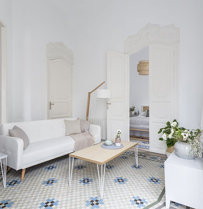 Hogares Kenay: un piso con un encanto especial   Kenay Home
