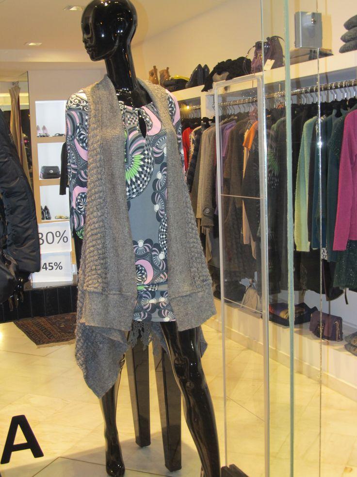 Window shopping MASARA BOUTIQUE