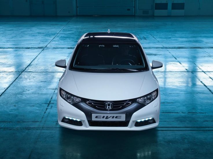 Cool Honda - 2017 2012 Honda Civic Five-Door (Euro Spec)... Check more at http://24car.gq/my-desires/honda-2017-2012-honda-civic-five-door-euro-spec-2/