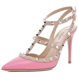 Valentino! I'm obsessed with this shade of pink