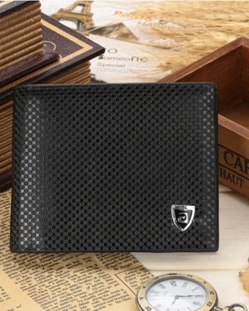 pu-black-wallet-leather-brown-cards-coins-πορτοφόλι-καφέ-δερμάτινο-δέρμα-φθηνό