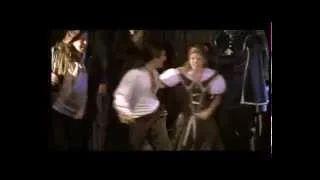 tři mušketýři muzikál celý - YouTube