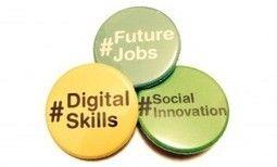 Diez competencias clave para el trabajador futuro | Ignasi Alcalde