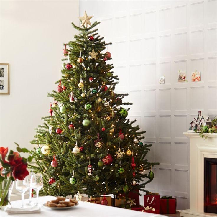 Best 25+ 8ft Christmas Tree Ideas On Pinterest