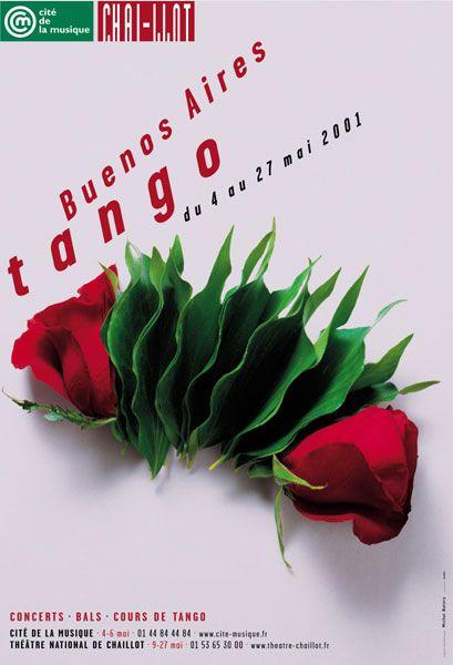 Michal Batory, Buenos Aires Tango, 2001