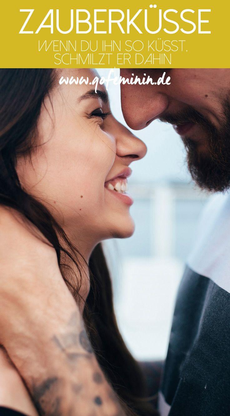 Weißt du, ob deine Küsse Zauber-Potential haben? Die besten Tipps