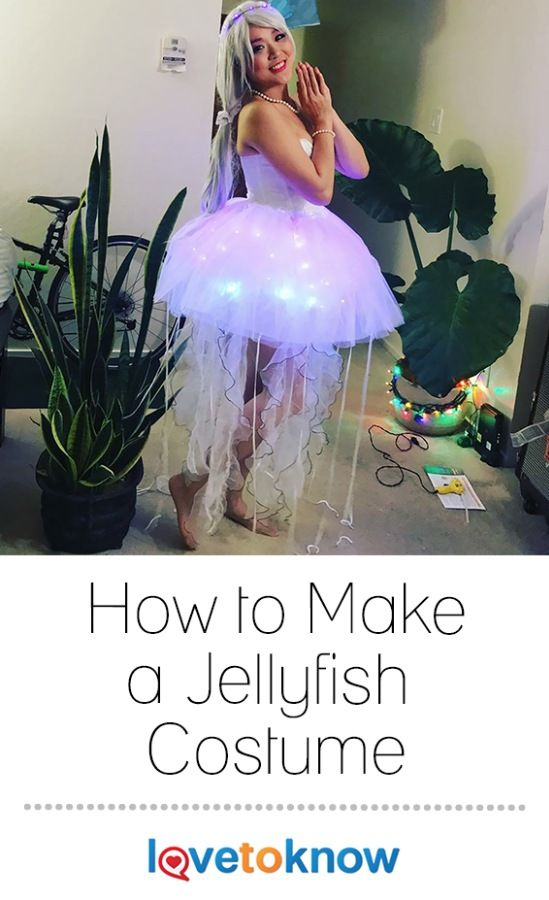 the 25 best jellyfish halloween costume ideas on pinterest jellyfish halloween jellyfish. Black Bedroom Furniture Sets. Home Design Ideas
