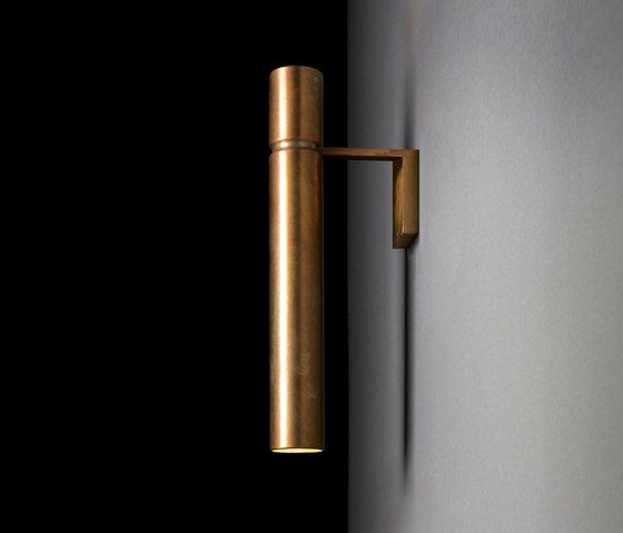 Tubular Light by Henge | LED-lights | Wall-mounted lights
