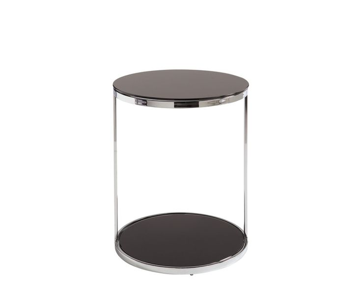 Living Room - Side Table - Sunpan - Dakota End Table