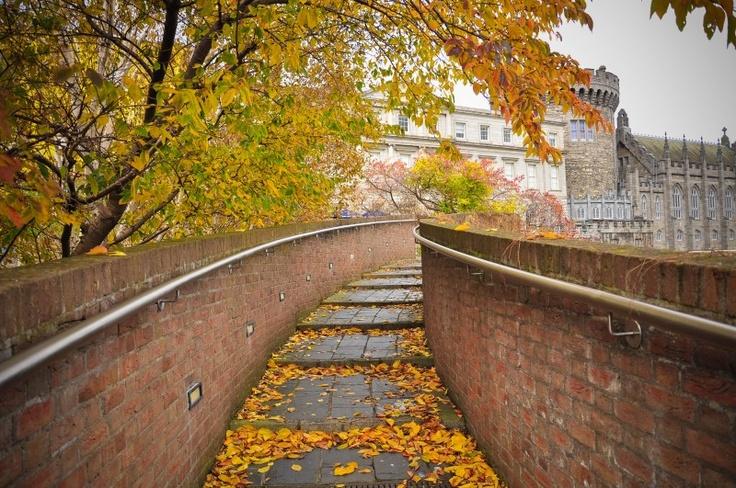 Dublin Castle http://www.dianora.ro/2012/11/castelul-din-dublin-irlanda-exterior.html