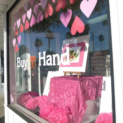 1000 images about valentine display ideas on pinterest for Valentine day at home ideas