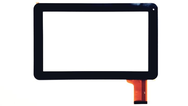 New 9 inch Touch Screen Digitizer Glass For DENVER TAQ-90022 tablet PC free shipping