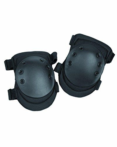 Heavy Duty Swat Knee Protection Pads Protective Security Paintball Airsoft Black Mil-Tec http://www.amazon.co.uk/dp/B005S8LOCM/ref=cm_sw_r_pi_dp_lq8ewb147F81V