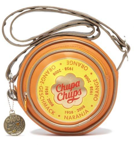 Chupa chups candy summer bag