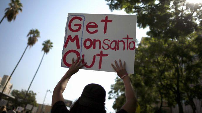 85%の生理用品からモンサントの発がん性のある農薬が検出 |世界の裏側ニュース