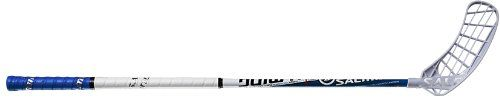 Salming 2013 Quest 2 Oval Fusion Floorball Stick, 103cm, Right * See this great product.