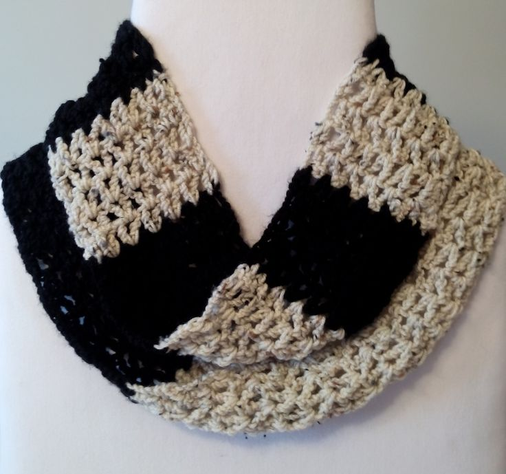 330 best Cowls images on Pinterest | Ganchillo libre, Capuchas de ...