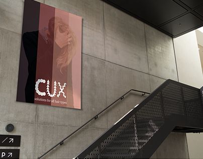 "Check out new work on my @Behance portfolio: ""CUX Brand Identity"" http://be.net/gallery/61755843/CUX-Brand-Identity"