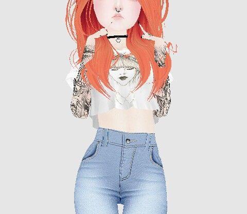 Enquanto o resto das espécies é descendente de macacos, os ruivos são descendentes dos gatos       :  Amy ♡