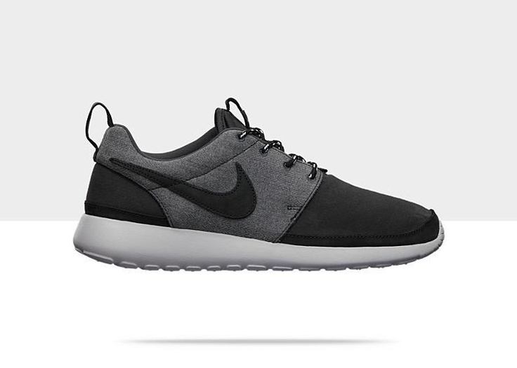 Nike Roshe Run Premium NRG Men's Shoe Size you really love me