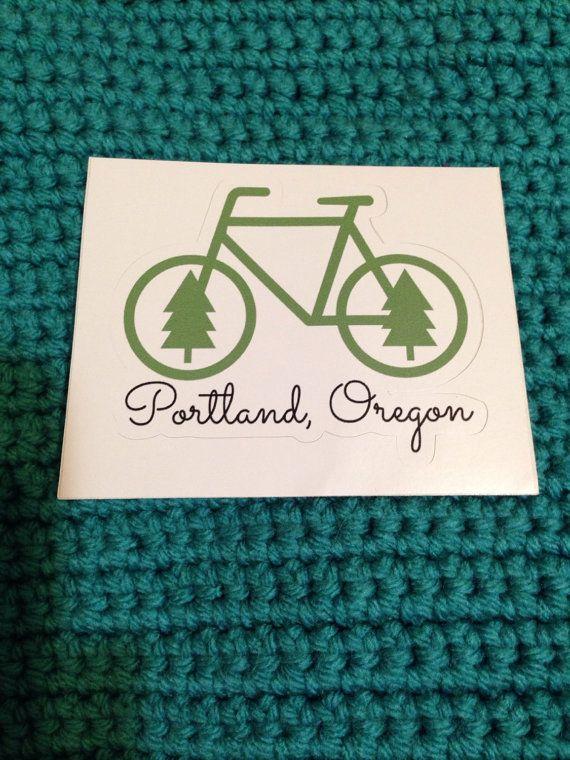 Best Stickers Images On Pinterest Laptop Stickers Laptop - Custom vinyl decals portland oregon