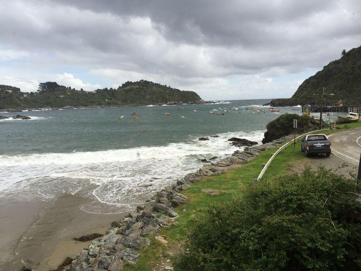 Bahia Mansa Osorno Chile