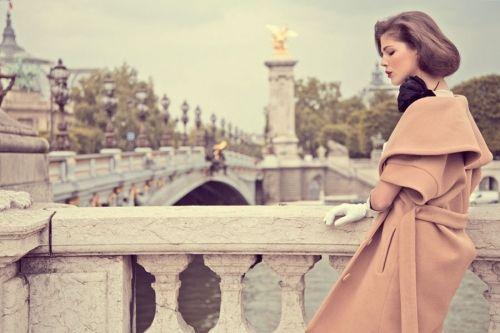 Ah Paris.