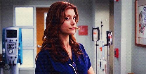 Grey's Anatomy - Who Said It Quiz - Addison Montgomery - Question 3