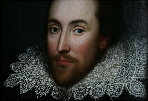 Teaching Shakespeare With The New York Times | Great resources