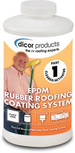 Dicor Roof Sealer