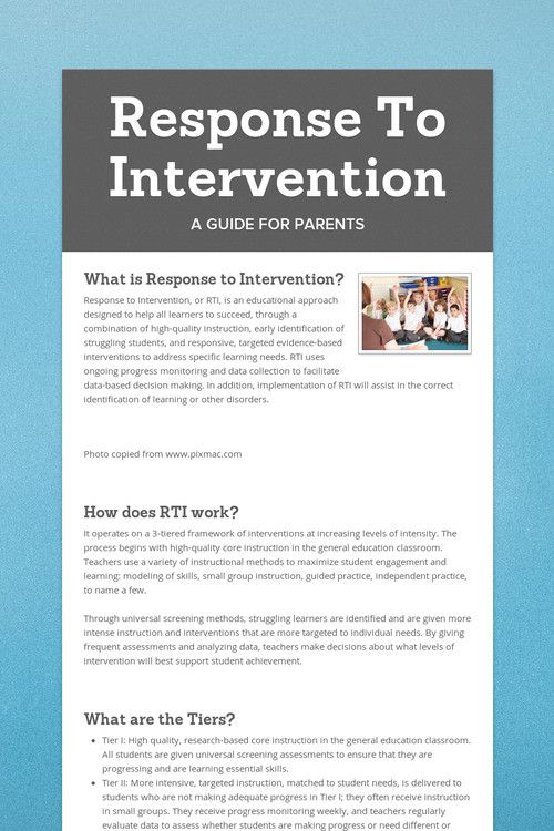intervention strategies in the classroom essay Principles that guide the decisions and actions taken in a classroom and intervention strategies this in turn creates a documents similar to final essay.