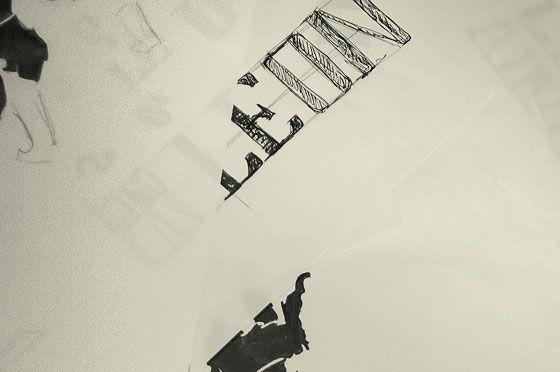 Leoni Advokater -Identity by Sebastian Gram, via Behance