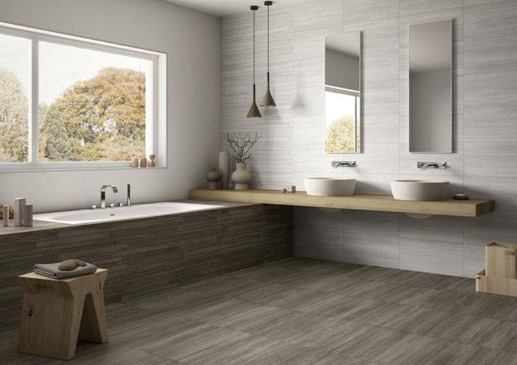 Moderne Badezimmer Dekoration 36 spektakuläre Des…