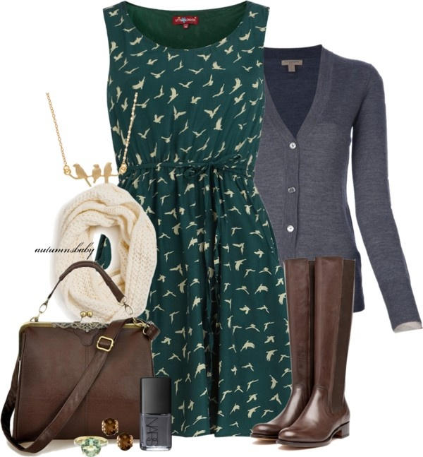"""Storm Bird"" by autumnsbaby ❤ liked on Polyvore"