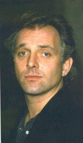 Rik Mayall | British Actor/comedian - Loved him, such a shame to lose your life in your prime. I hope he rests in peace.