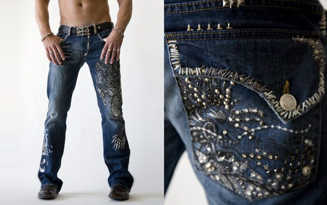Wold&39s Most Expensive Jeans | Fashion | Pinterest | Most expensive