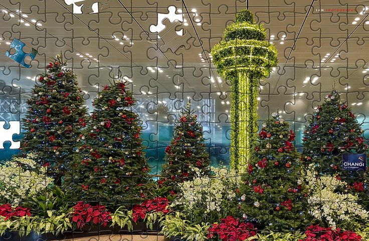 Jigsaw Puzzles That Will Knock Your Socks Off
