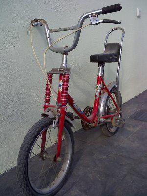 Bicicleta BH - Juegos y juguetes de los años 70/80