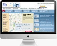 Web design for ireland by irishwebdesign.org