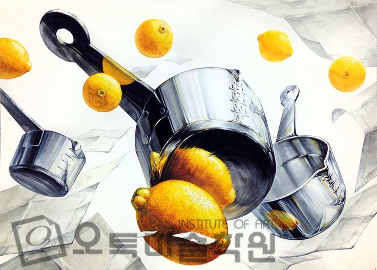동덕여대 기초디자인 수상작 - Google 검색