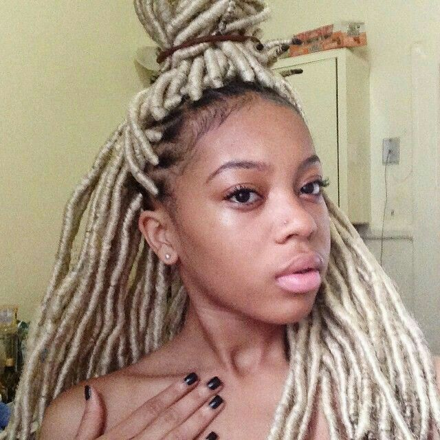 412 Best Images About Ethnic Hair On Pinterest